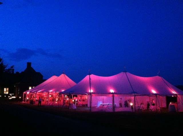 Tidewater tents tent night lighting lights.jpeg