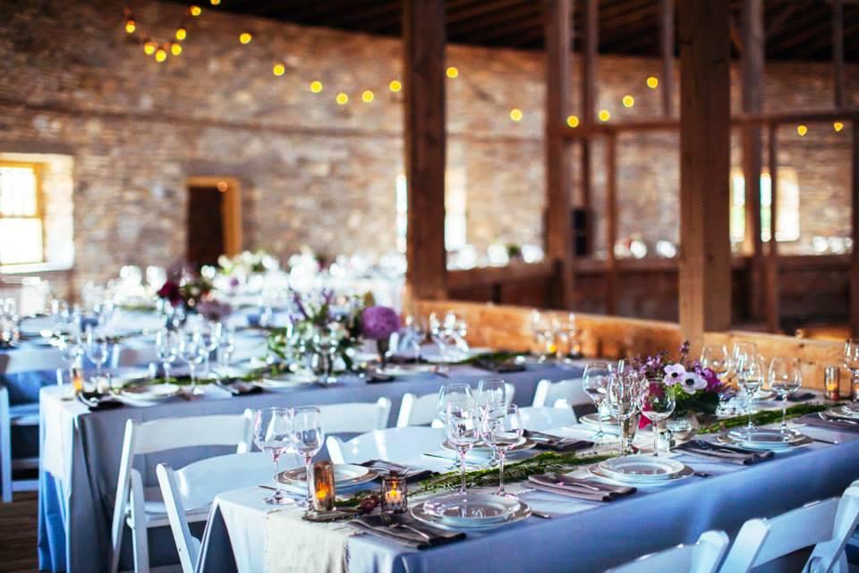 tables chairs linens china barn wedding.jpg