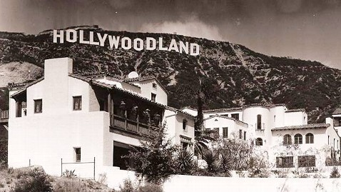 © The Bruce Torrence Hollywood Photo Collection