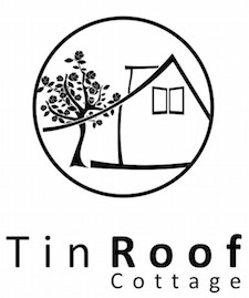 Tin Roof Cottage logo