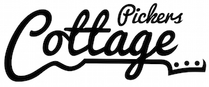 Pickers Cottage logo