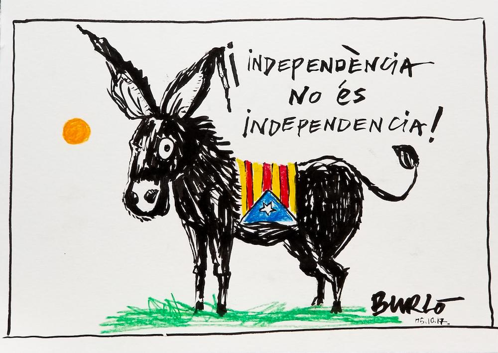 Catalan Ass