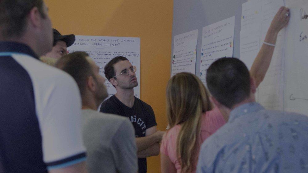 Brand Innovation Process