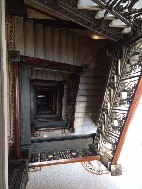 doen the stairs.JPG