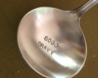 You can actually buy this ladle on Etsy!