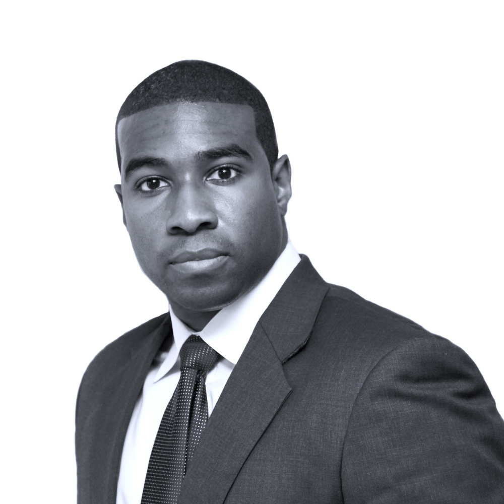 Braxton Davis, Esq.   Legal Advisor/Intellectual Property