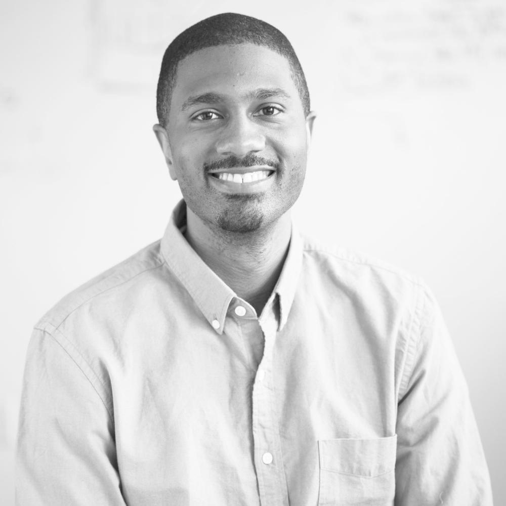 Brandon Ball Co-Founder/Branding Consultant
