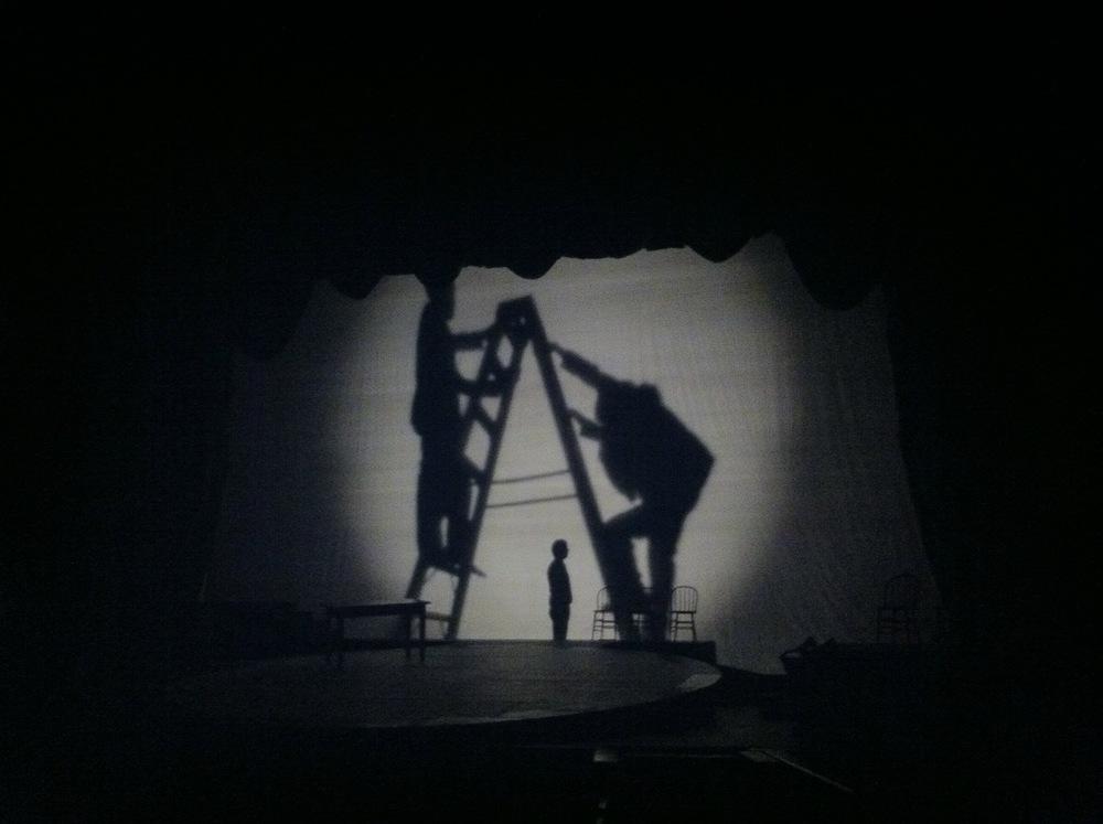 Midnight Vesper Dream, David Schwingle (2012)