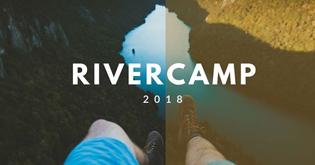 Sign-ups for River Camp start now! Use the link below to sign up for River Camp 2018. Remember you must turn in a physical copy of your Signature page for the Registration process to be complete. https://wgbible.churchcenter.com/registrations/events/132149 #wgbibleyouth #rivercamp #campkidder
