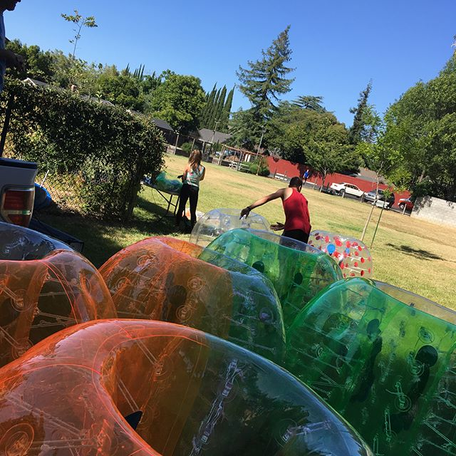#itson #bubblesoccer #wgbibleyouth #thisisawesome