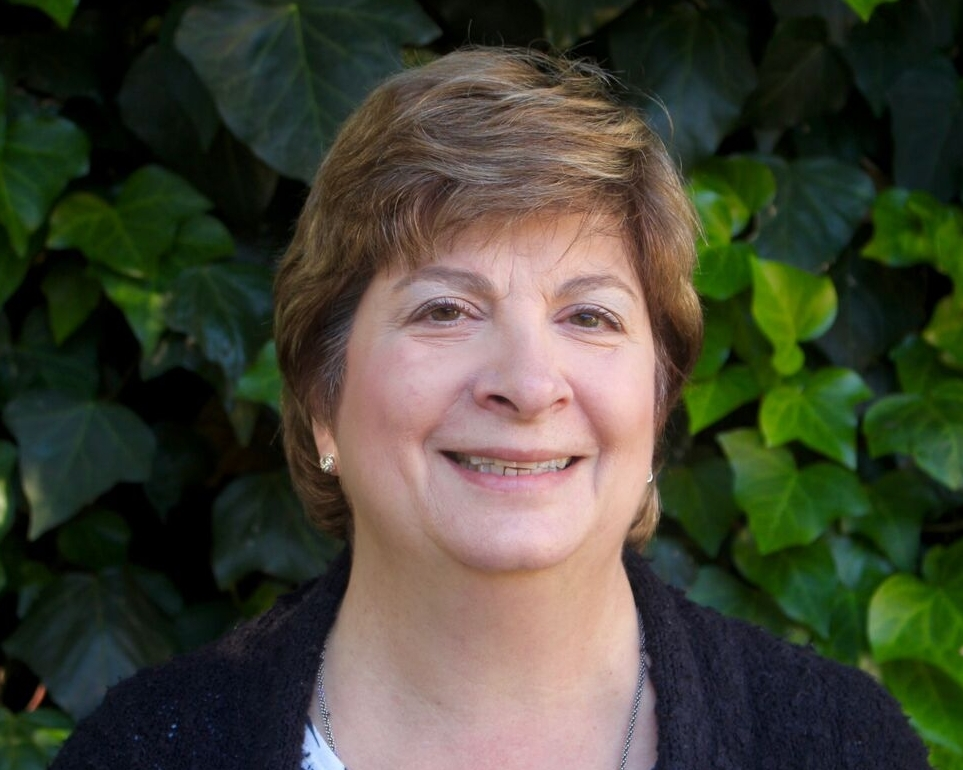 Jill Dodsworth  Deacon  Email