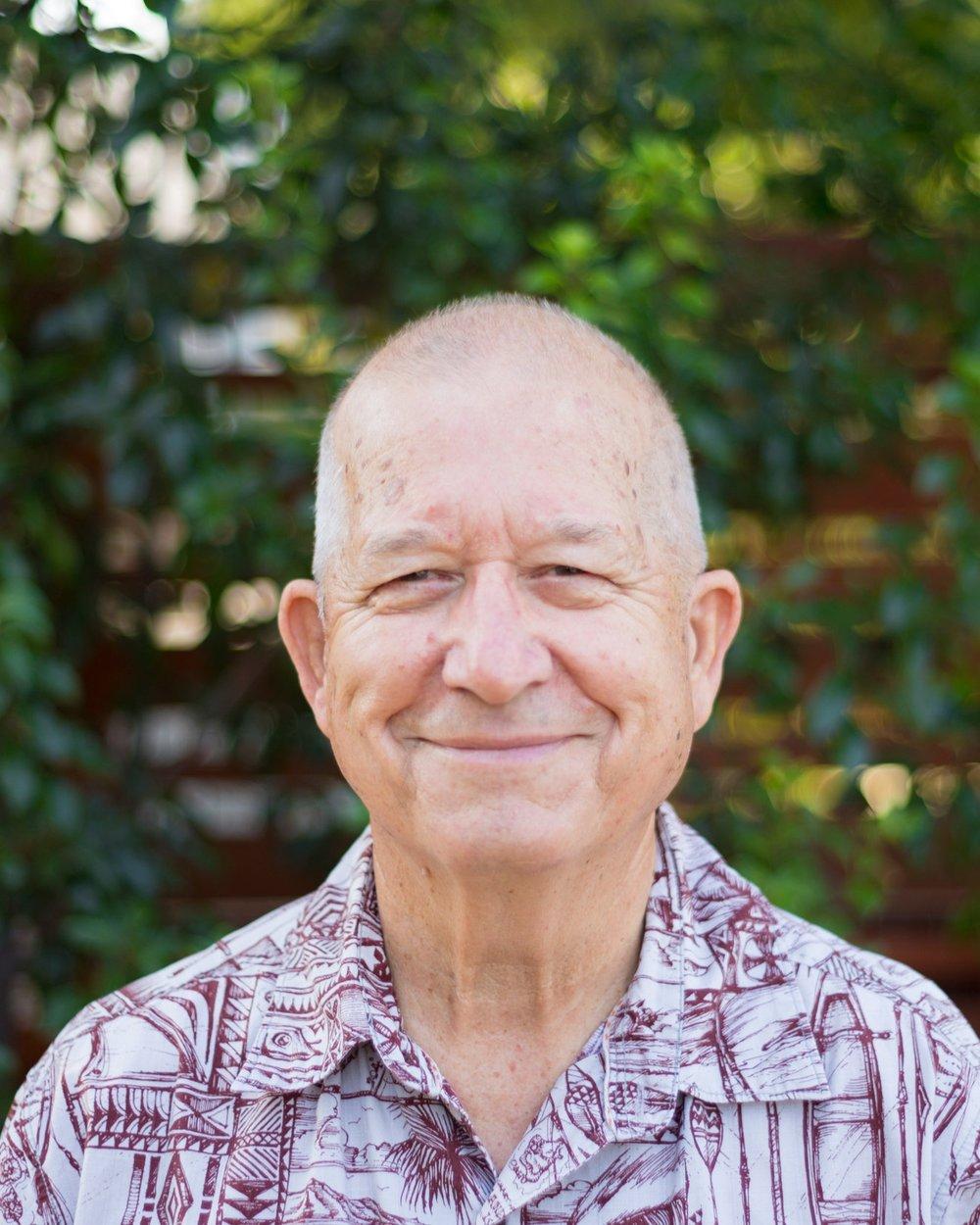 John Lunsford  Elder  Email