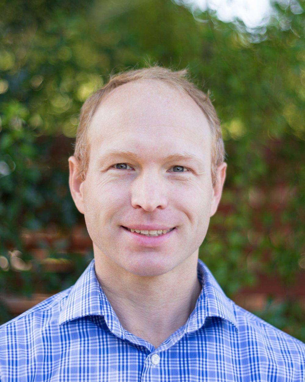 Brian Schaffer  Elder  Email