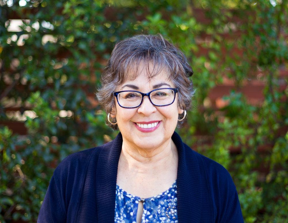 Mary Lou Favela  Deacon  Email
