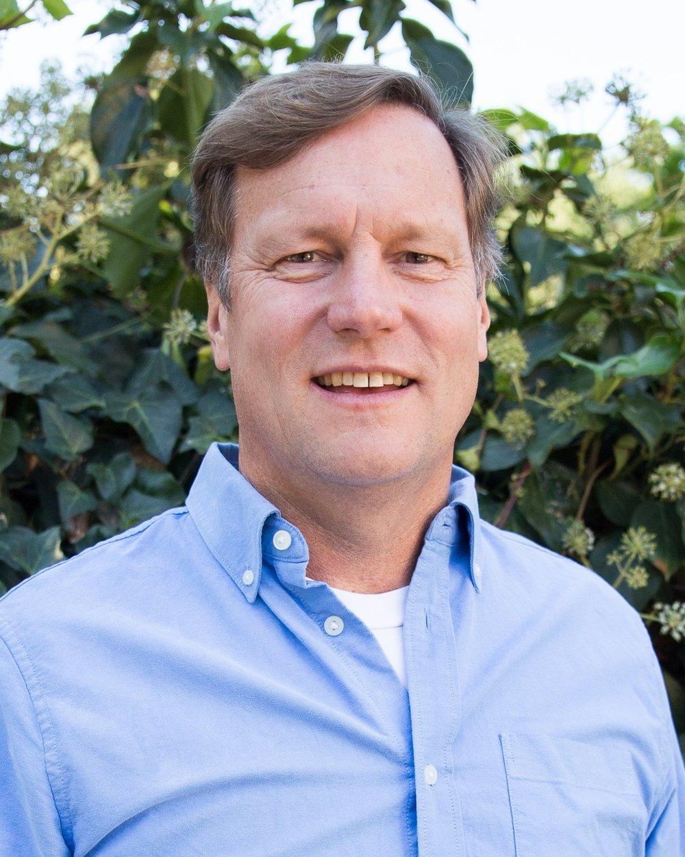 Mark Bucko  Pastor, Elder  Email