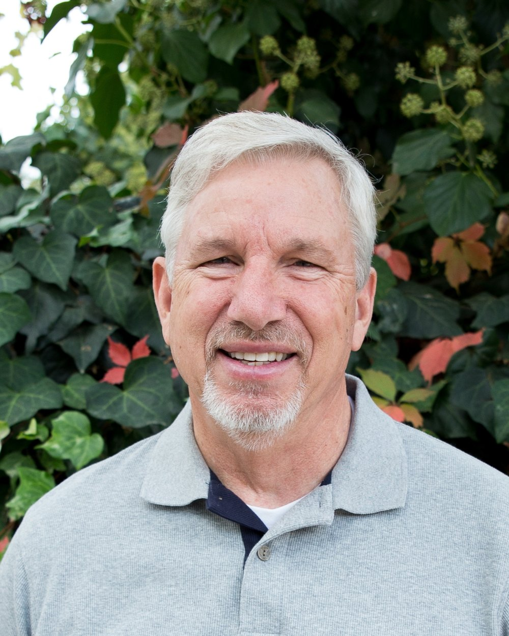 Clint Kelly  Elder  Email