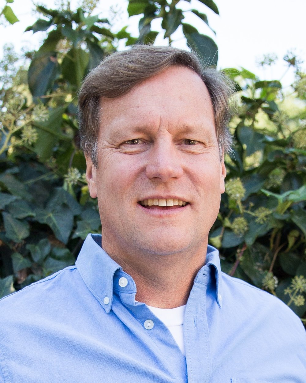 Mark Bucko  Preaching, Discipleship,  Email