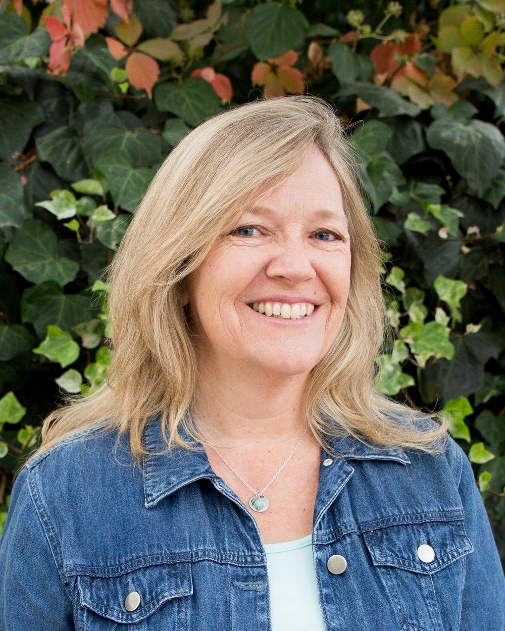 Karen Stothers  Children's Director Infant - Preschool  Email