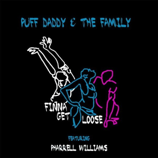 aatrendsmusic: DOWNLOAD MUSIC: Puff Daddy & The Family Ft. Pharrell – Finna Get Loose [New Song] http://ift.tt/1LRvYF7