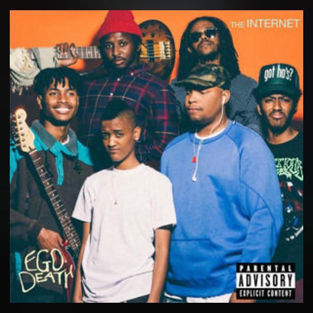 quantanamobay: The Internet - Ego Death Album is 🔥🔥🔥🔥🔥🔥🔥🔥 #dope #veryrare