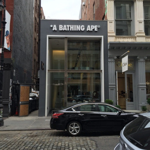 poetrywithabeat :     Soho, New York