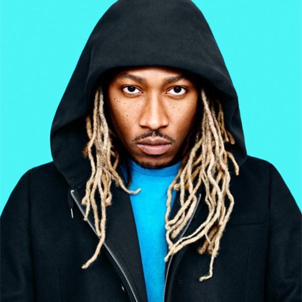 staydownhq :      *New Music* Future – News or Somethin     Download Here
