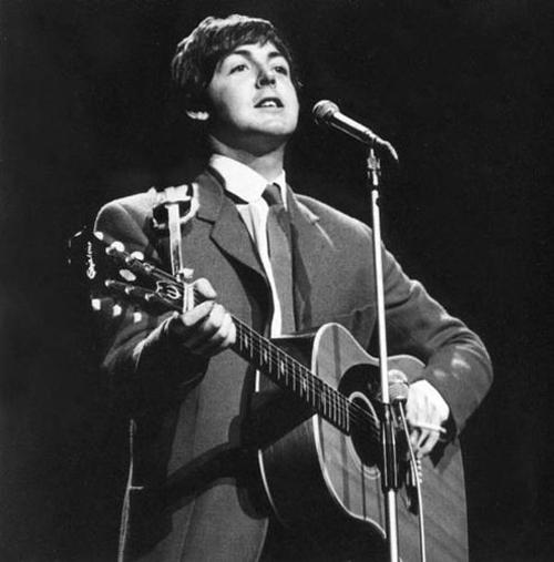 jayzslifeandtimes :     Happy Birthday Paul McCartney  http://bit.ly/1FosgNO