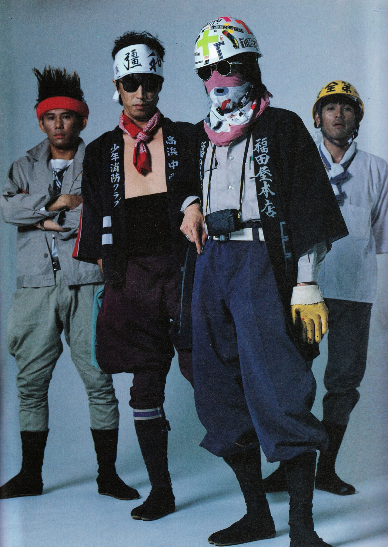 tsun-zaku :                     THE Timers Encyclopedia=タイマーズに関する胸さわぎの45章                   STUDIO VOICE スタジオボイス 1989年12月号 Vol.168