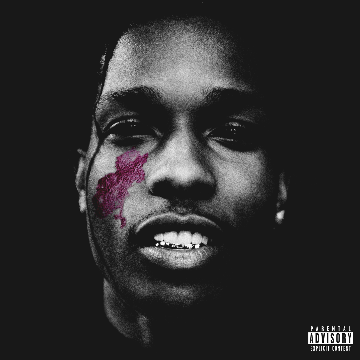 roymedina27 :     A$AP Rocky - A.L.L.A. (At Long Last A$AP)  by roymedina