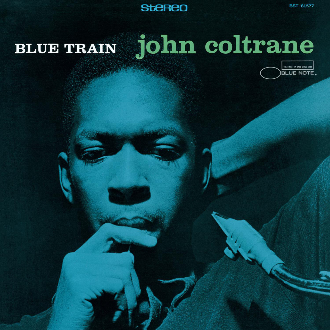 sotos1973 :      turfsmoke :      John Coltrane   Sunday March 22, 2015     Classic!!!