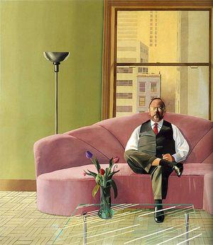zzzze :     David Hockney, Untitled