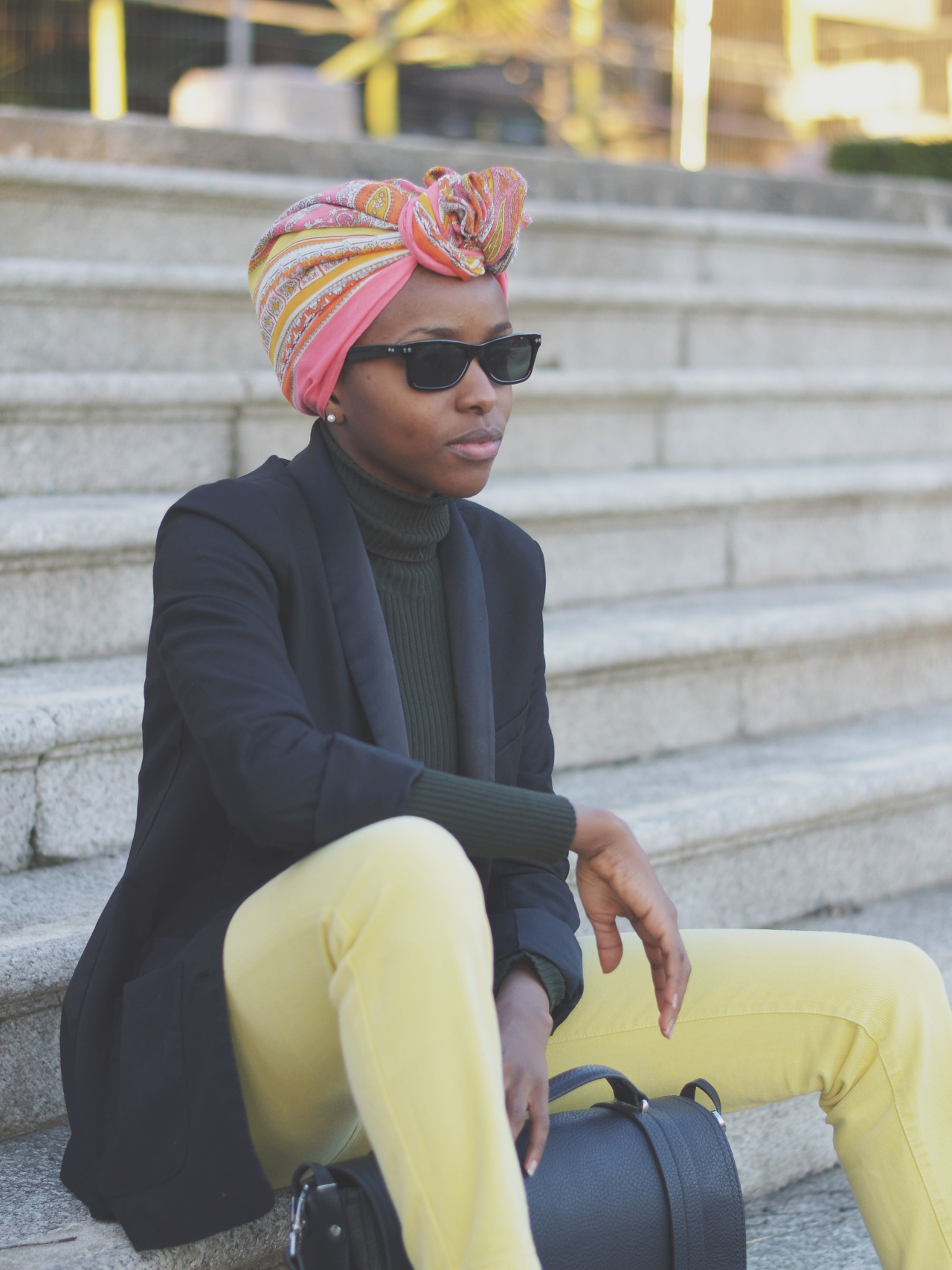 blackfashion :      Oroma Roxella Rukevwe     Outfit details will be up on my blog          BLOG:     http://www.orrblog.net       TUMBLR:     http://nevinovatie.tumblr.com           INSTAGRAM:     http://instagram.com/orrgram