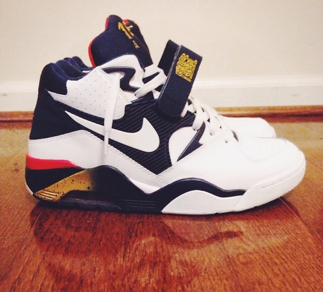 "Nike Air Force 180 ""Olympics"""