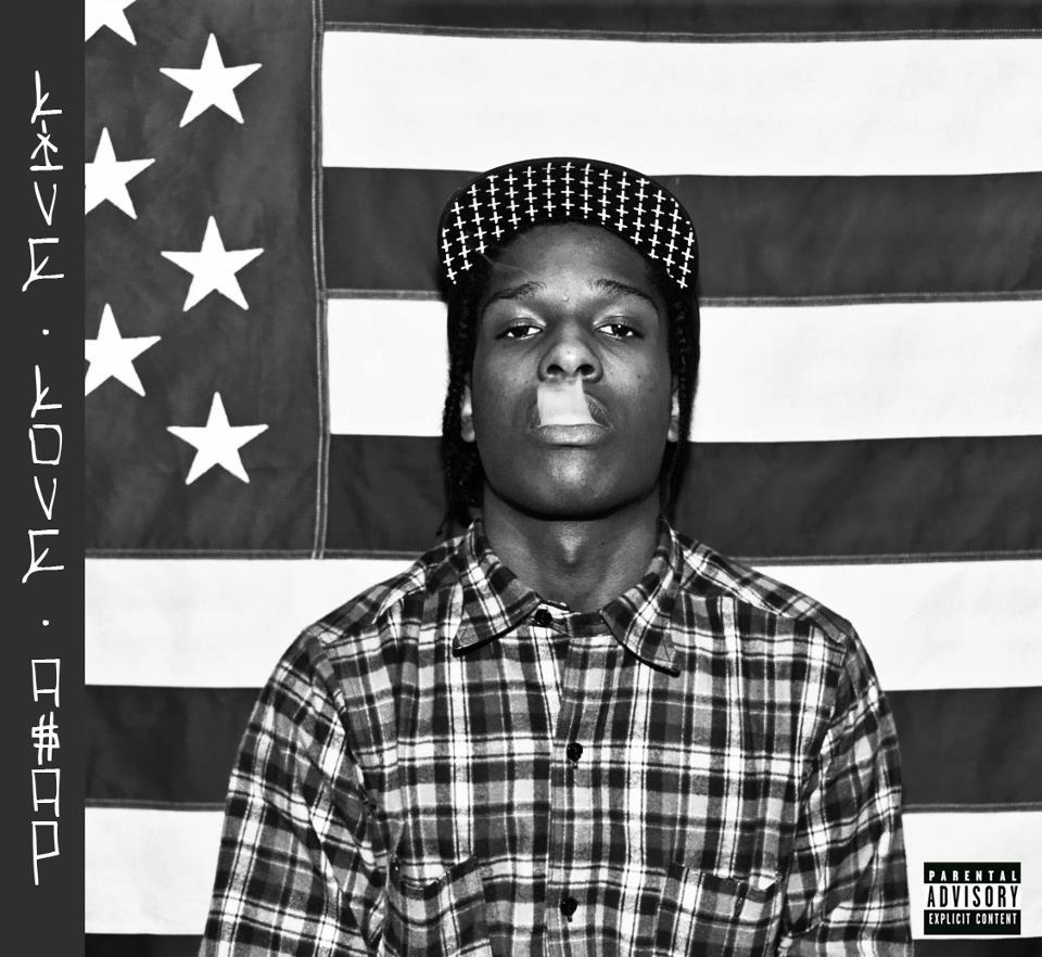 ambientmag :     A$AP Rocky – Live.Love.A$AP