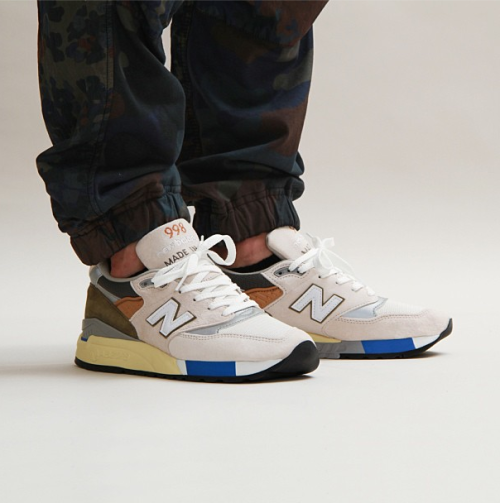 "124: CNCPTS x New Balance ""C-Note"""