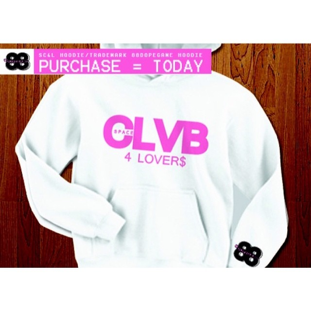 "SPACECLVB4LOVER$ NOVELTY PULLOVER ""VALENTINE'S DAY"". FOR YOU AND YOURS!!!!"