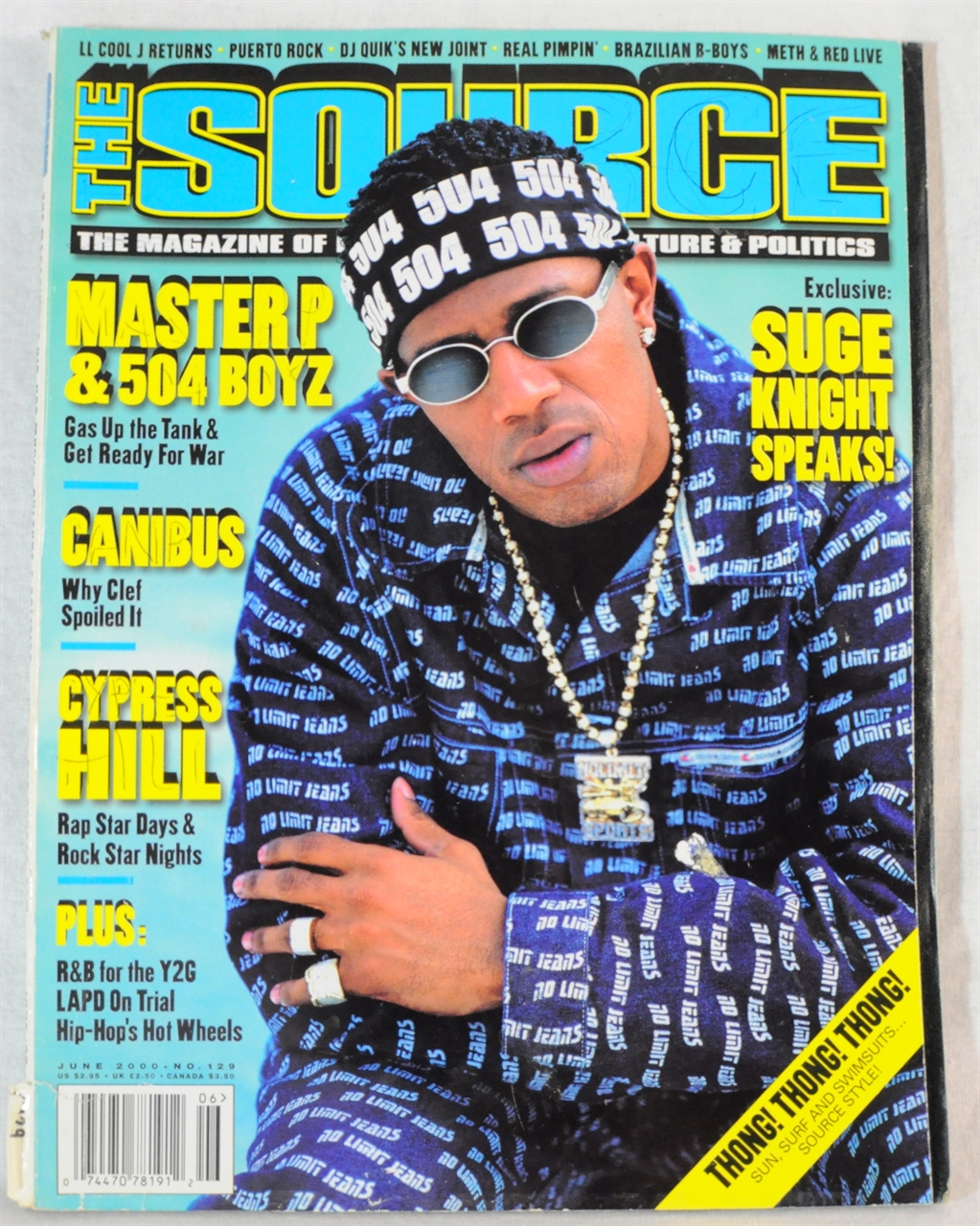 workhardforthis :     Master P
