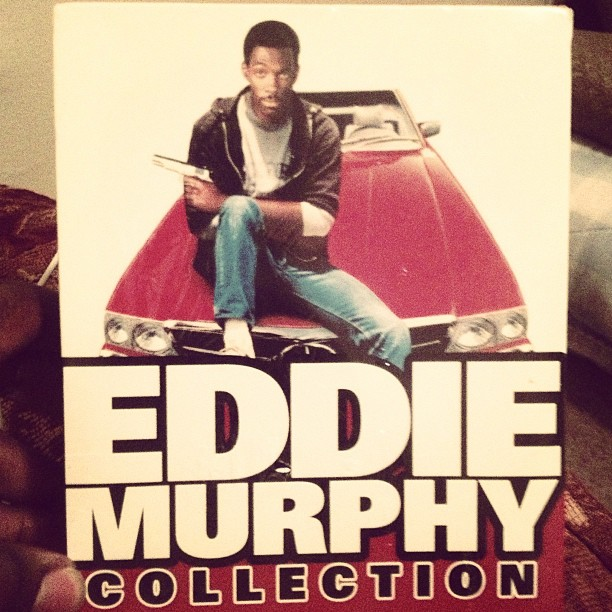 Funniest nigga ever!!!!! #edmurph