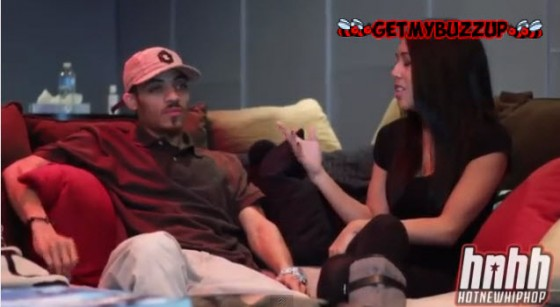 Dusty McFly Interview with HNHH | Video    Dusty McFly Interview with HNHH HNHH talks with Dusty McFly for an exclusive interview.