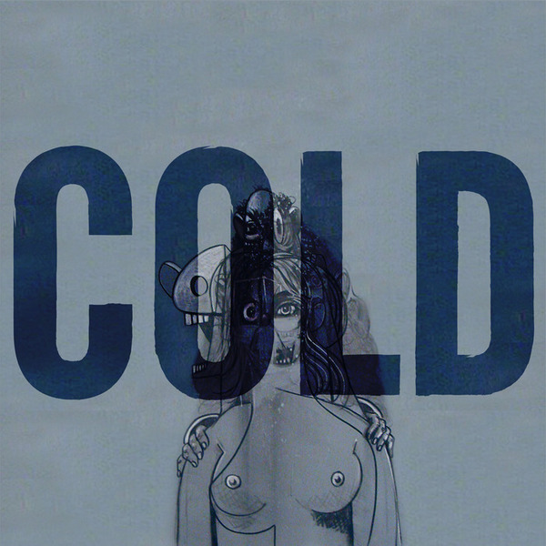illroots: Hey Look! Kanye changed the artwork for 'Way Too Cold' (Theraflu)