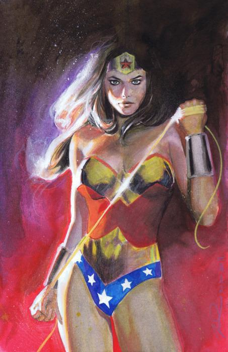 deusexignis: Wonder Woman