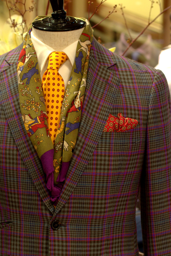 lnsee :     Here comes Pitti!