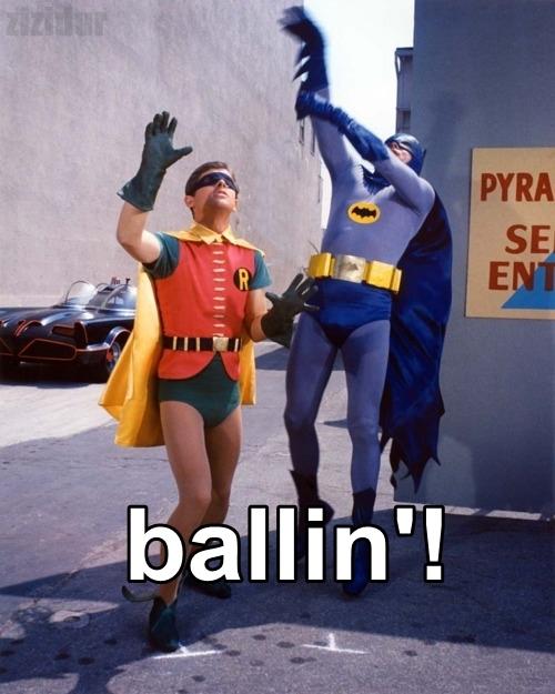remixlabel: Ballin…. By Mike Remix