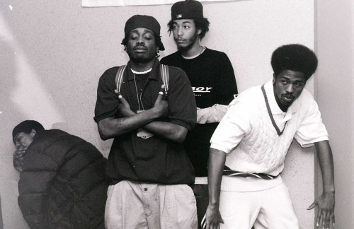 devintheduude :     The Pharcyde