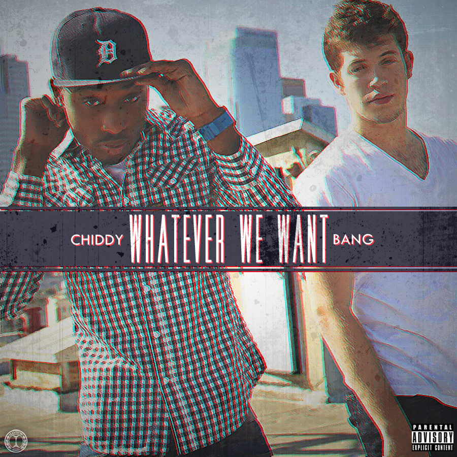 "illview :     ""Whatever We Want - @chiddybang (@XaphoonJones & @realchiddy) [SAMPLE SINGLE ARTWORK] #Breakfast #Swelly     S/O That D-Town Hat!"