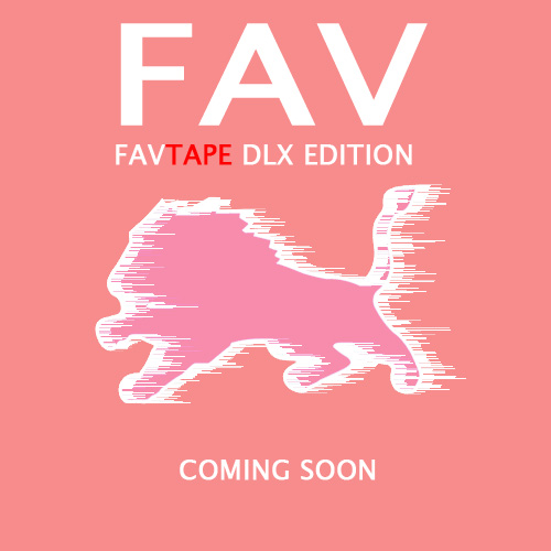 FAVTAPE DELUX EDITION COMING SOON   FAVTAPE  http://t.co/PyarOjt