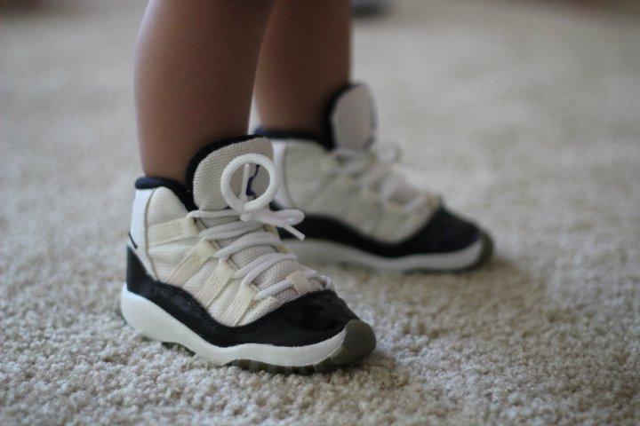 dreamerzone: Baby 'Cords!!! =)