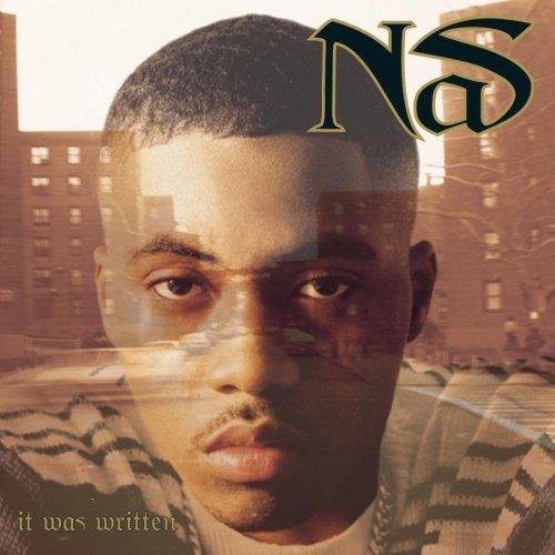 "terrellisprincedeville :       Every time I listen to Nas's ""It Was Written"" album, I feel like I'm watching a Martin Scorsese film"