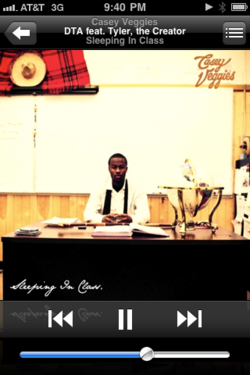 I Don't Like Tyler The Creator But He Killed This Oh and This Album Is Crazy!