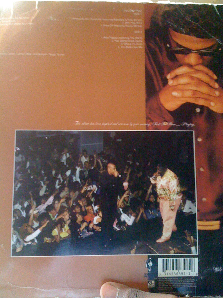 In My Lifetime Vol 1  Vinyl